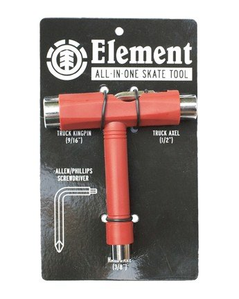 1 ALL IN ONE TOOL  ACTLSETL Element