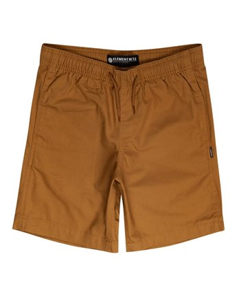 VACATION SHORT BOY  ALBWS00101