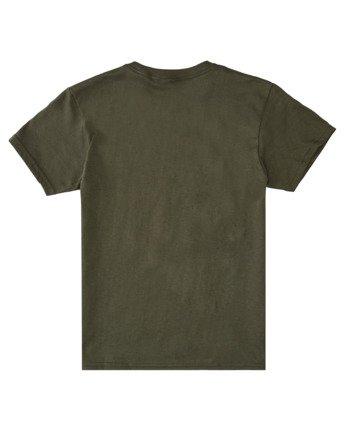 1 Boys' Dusky Short Sleeve T-Shirt  ALBZT00151 Element