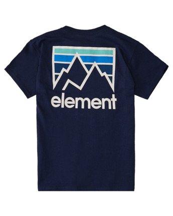 1 Boys' Joint Short Sleeve T-Shirt  ALBZT00154 Element