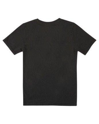 1 Boys' Seal Short Sleeve T-Shirt  ALBZT00175 Element