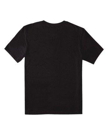 1 Fitch T-Shirt Blue ALMZT00121 Element