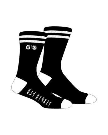 1 Star Wars™ x Element Skate Socks  ALYAA00109 Element