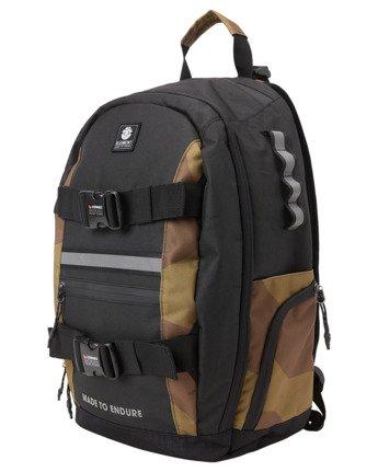 1 Mohave Grade Backpack Brown ALYBP00116 Element