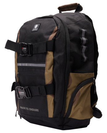 3 Mohave Grade Backpack Brown ALYBP00116 Element