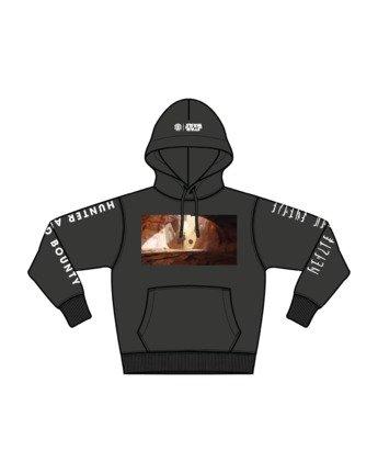 6 Star Wars™ x Element Quest Pullover Hoodie Blue ALYFT00134 Element