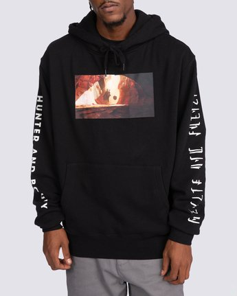 0 Star Wars™ x Element Quest Pullover Hoodie Blue ALYFT00134 Element