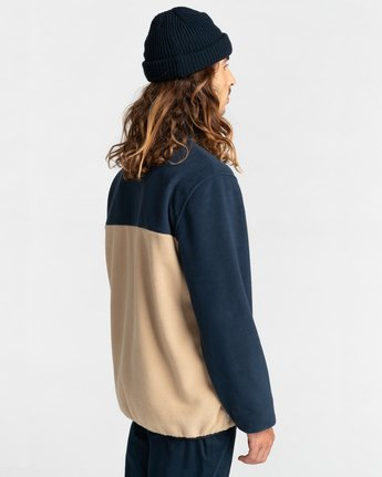 3 Abenaki Quarter-Zip Fleece  ALYFT00141 Element