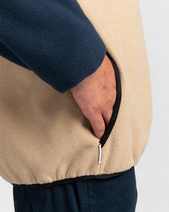 4 Abenaki Quarter-Zip Fleece  ALYFT00141 Element
