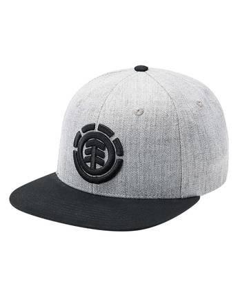 KNUTSEN CAP  ALYHA00108