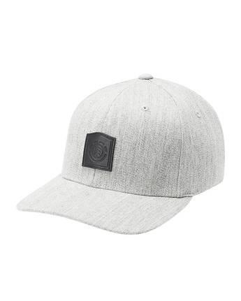 WOLFEBORO CURVE CAP  ALYHA00140