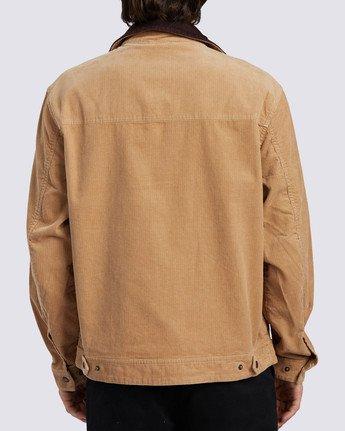 3 Craftman Light Jacket Grey ALYJK00103 Element