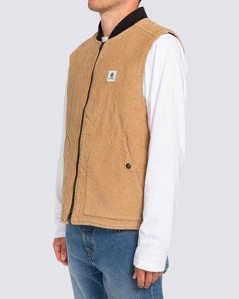2 Craftman Vest Grey ALYJK00112 Element