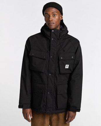 1 Mountain Parka Jacket  ALYJK00134 Element