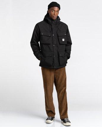 7 Mountain Parka Jacket  ALYJK00134 Element