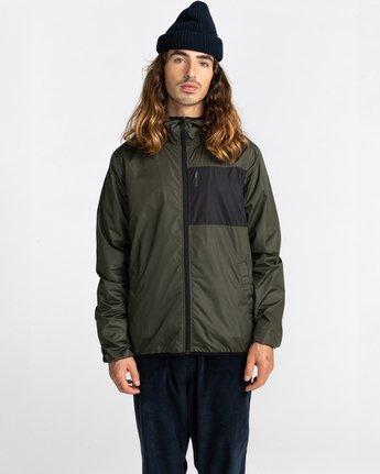 1 Alder Fundamental Jacket  ALYJK00136 Element