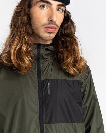 5 Alder Fundamental Jacket  ALYJK00136 Element