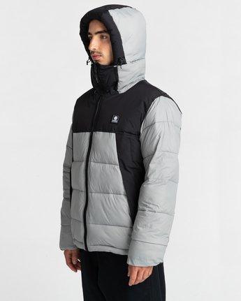 3 Dulcey Puff Contrast Jacket  ALYJK00137 Element