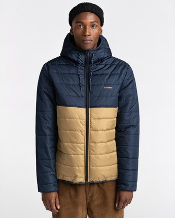 1 Alder Puff Fundamental Jacket  ALYJK00138 Element