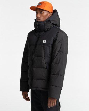 2 Dulcey Puff Jacket  ALYJK00147 Element