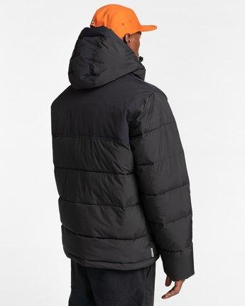 3 Dulcey Puff Jacket  ALYJK00147 Element