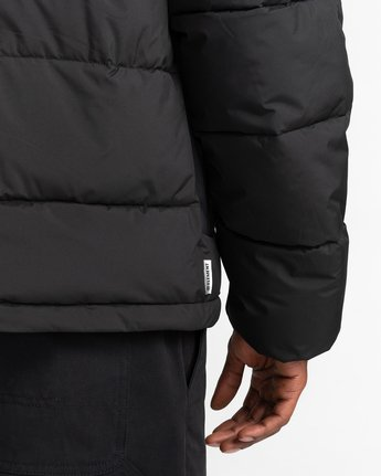 5 Dulcey Puff Jacket  ALYJK00147 Element