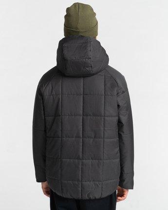 12 Wolfe Jacket Green ALYJK00151 Element