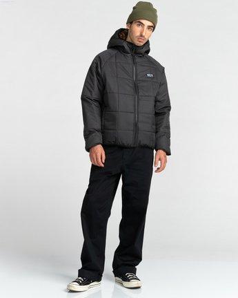10 Wolfe Jacket Green ALYJK00151 Element