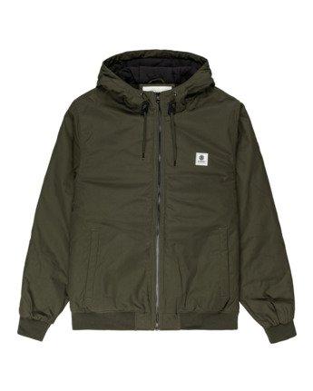 0 Dulcey Jacket  ALYJK00153 Element