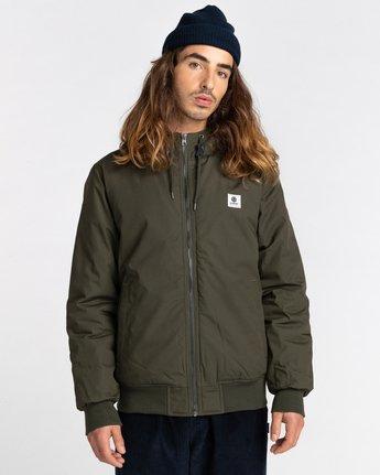1 Dulcey Jacket  ALYJK00153 Element