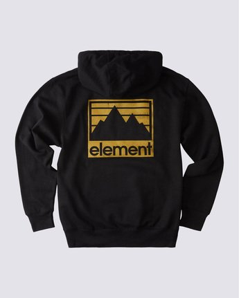 1 Joint Reverse Hoodie Blue ALYSF00136 Element