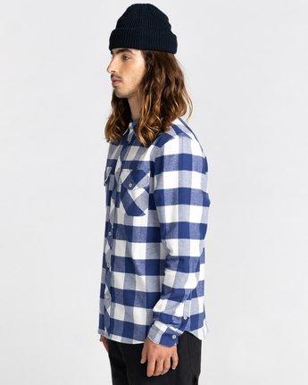 2 Tacoma Flannel Shirt  ALYWT00121 Element