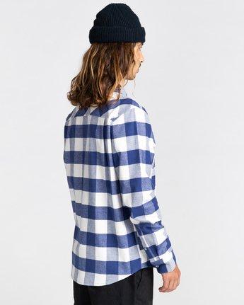 3 Tacoma Flannel Shirt  ALYWT00121 Element