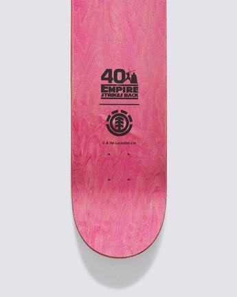 3 Star Wars Luke vs. Darth Vader Skateboard Deck  ALYXD00107 Element