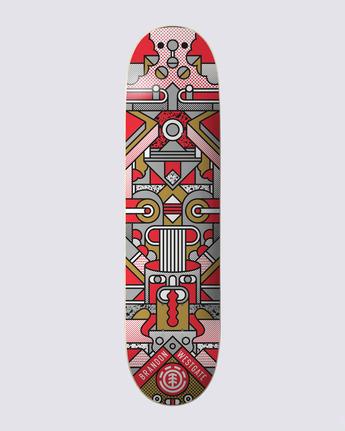 1 Superbot Westgate Skateboard Deck  ALYXD00158 Element