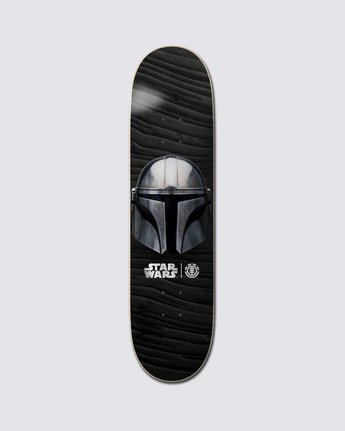 2 Star Wars™ Beskar Skateboard Deck  ALYXD00169 Element