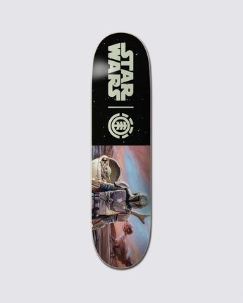 2 Star Wars™ Hunter and Prey Skateboard Deck  ALYXD00170 Element
