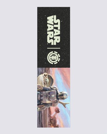 "0 Star Wars™ Hunter and Prey 9"" x 33"" Grip Tape Multicolor ALYXE00112 Element"