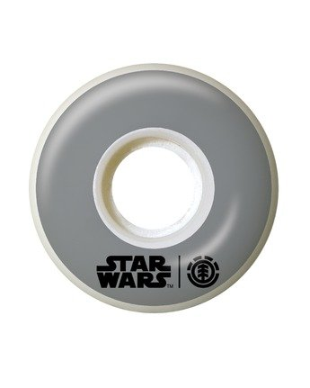 2 Star Wars™ Beskar Skateboard Complete  ALYXW00128 Element