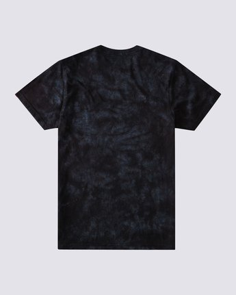 1 Fin Wash T-Shirt Blue ALYZT00102 Element