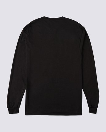 1 Sunray Gradient Long Sleeve T-Shirt Blue ALYZT00177 Element