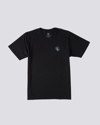 2 Seal Planet T-Shirt Blue ALYZT00183 Element