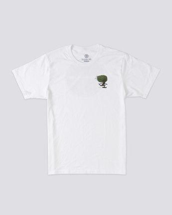 0 Mottilaa Planet T-Shirt White ALYZT00187 Element