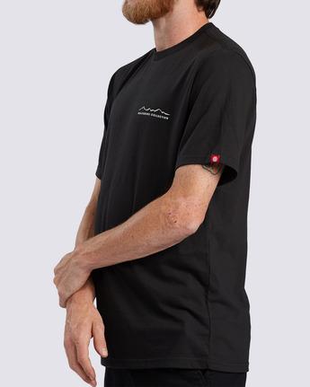 2 Logo Wick T-Shirt  ALYZT00207 Element