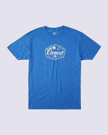 0 Slab T-Shirt  ALYZT00230 Element