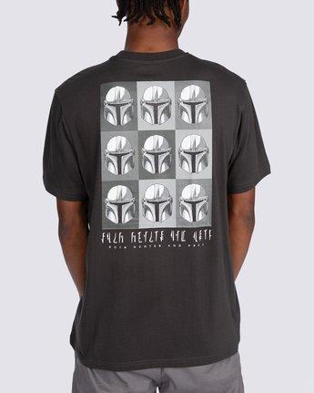 1 Star Wars™ x Element Helmet T-Shirt White ALYZT00253 Element