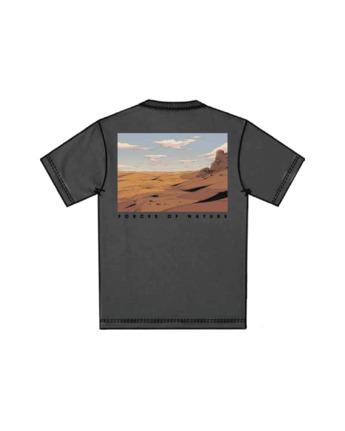 7 Star Wars™ x Element Wind T-Shirt Black ALYZT00260 Element