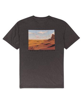 6 Star Wars™ x Element Wind T-Shirt Black ALYZT00260 Element