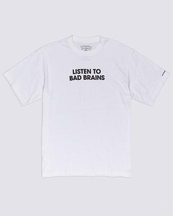 LISTEN TO BAD BRAINS SS  ALYZT00334