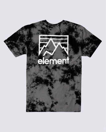 1 Joint Tie-Dye T-Shirt Blue ALYZT00350 Element